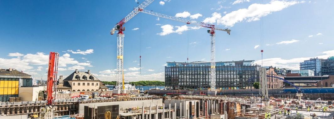 Pro du BTP ? Besoin d'un Engin de chantier ? Trouvez facilement tous vos engins de chantier d'occasion pour laconstruction de bâtiments.